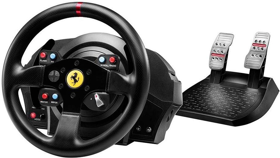 Thrustmaster T300 Ferrari GTE EU Versio…