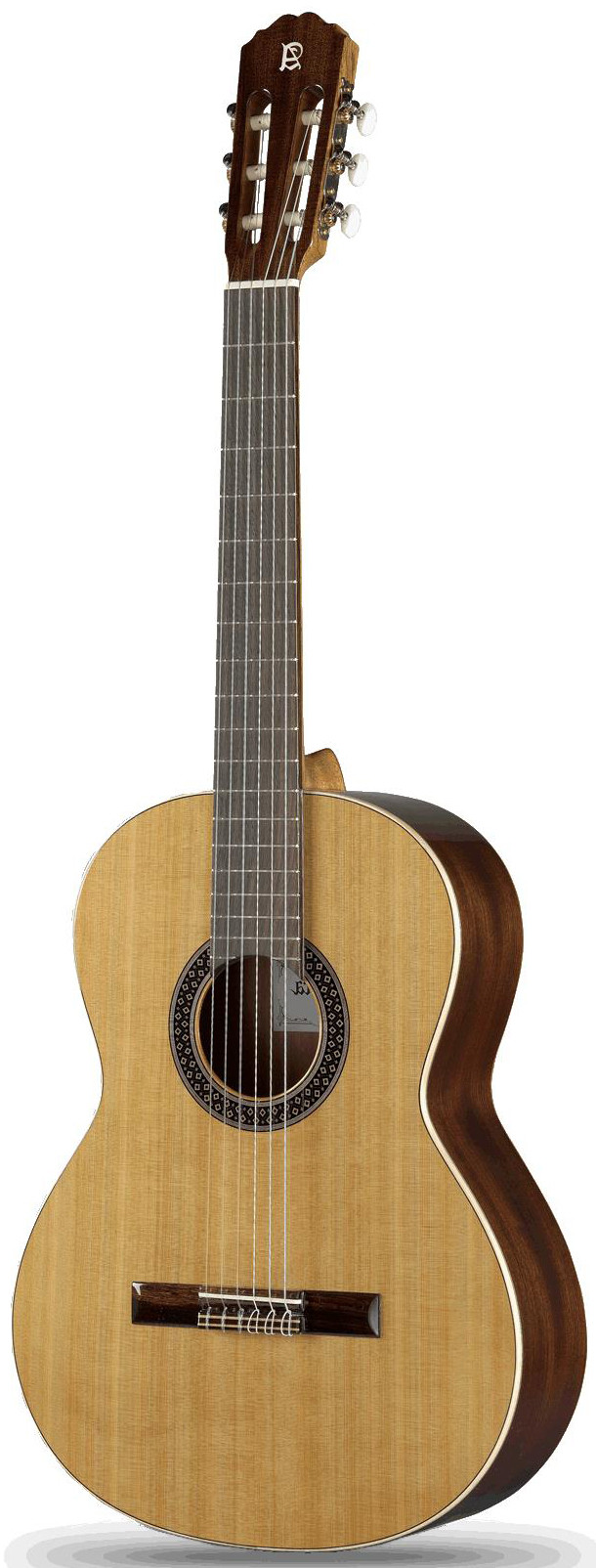 Гитара Alhambra 6.502 Classical Student 1C LH