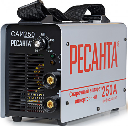Ресанта САИ-250
