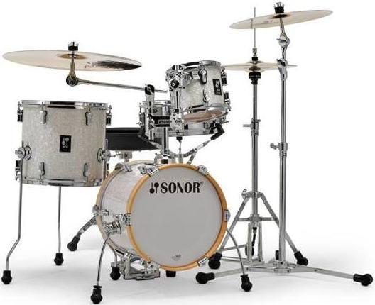 Ударная установка Sonor AQ2 Martini Set WHP 17335