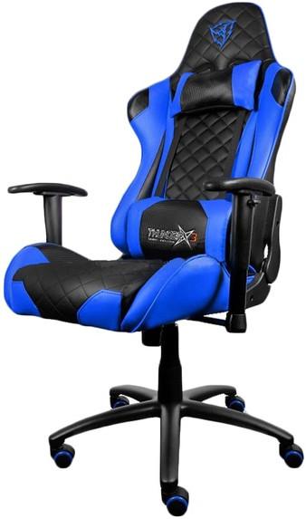 Игровое кресло ThunderX3 TGC12-BB черны…