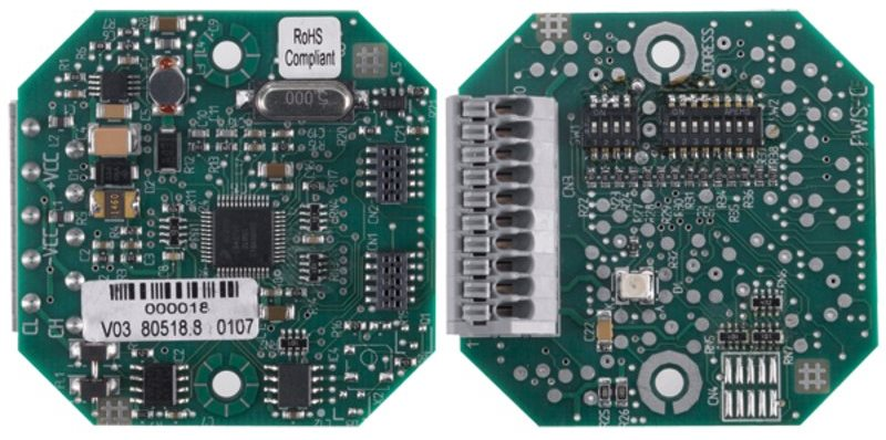 Контроллер Dynacord PWS-C