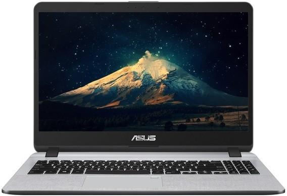 """Ноутбук Asus A507UF-BQ399T 15,6""""/1,6GHz/6Gb/1Tb/GeForce MX130/W10 Grey"""