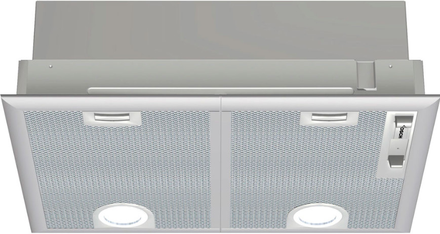 Встраиваемая вытяжка Bosch DHL545S