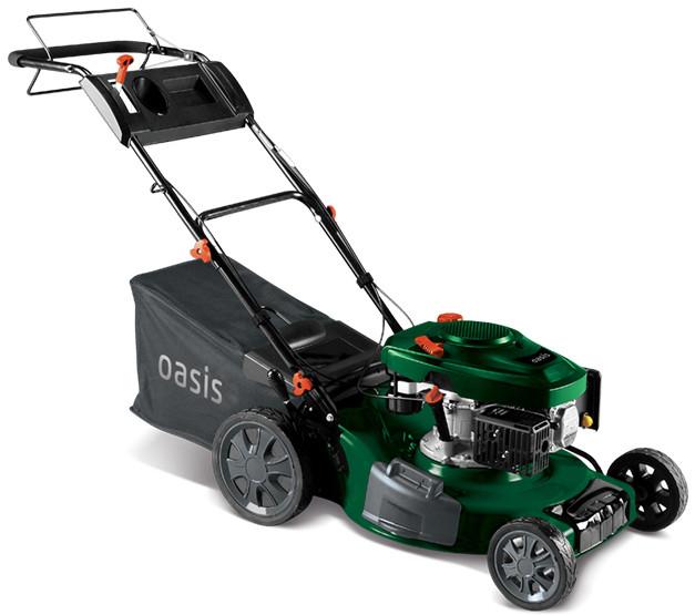 Газонокосилка Oasis GB-20