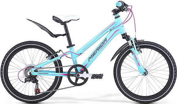Велосипед Merida Matts J20 Girl (2018) …