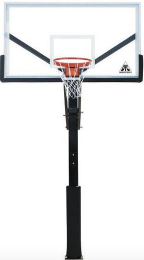 Баскетбольная стойка DFC ING72GU