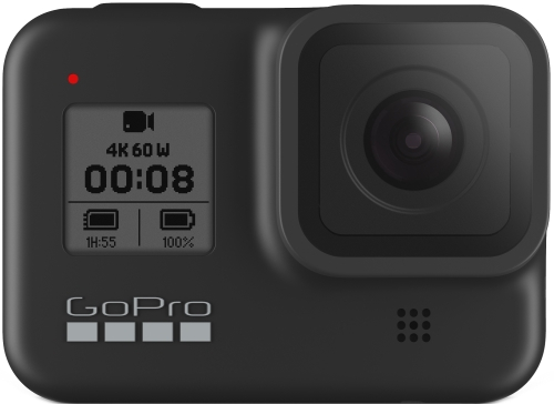 Экшен-камера GoPro Hero8 Black Edition