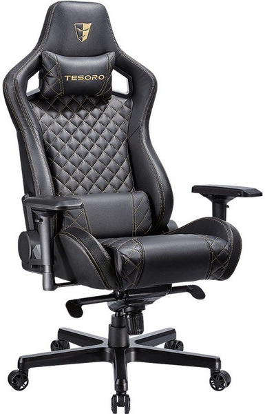 Компьютерное кресло Tesoro Zone X F750 …