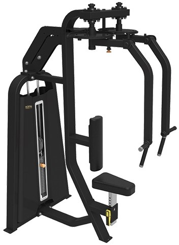 Bronze Gym LD-9007