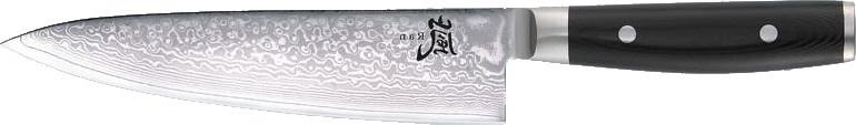 Кухонный нож Yaxell Ran (20см)
