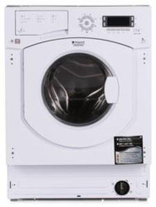 Встраиваемая стиральная машина Hotpoint-Ariston BWMD 742 EU