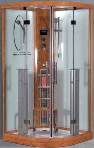 Душевая кабина Kvimol K013