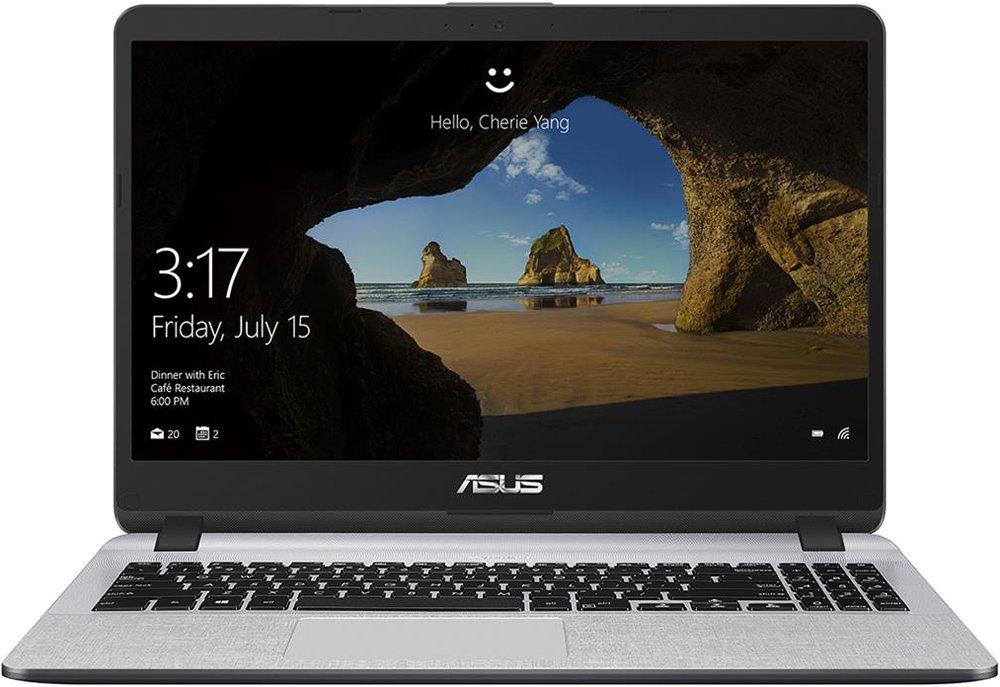 """Ноутбук Asus A507UF-BQ361 15,6""""/1,6GHz/8Gb/1Tb/GeForce MX130/Linux Grey"""