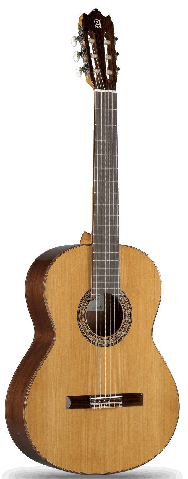 Гитара Alhambra 804-3С Classical Studen…