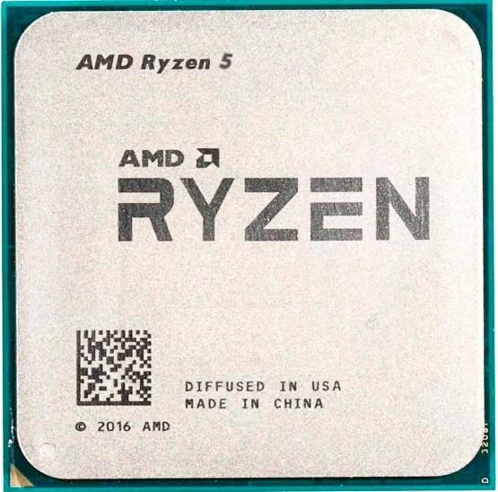 Процессор (CPU) AMD Ryzen 5 3500 3.6GHz OEM