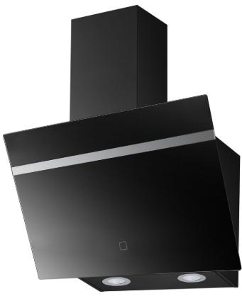 Вытяжка Maunfeld Medway 60 Glass Black/…