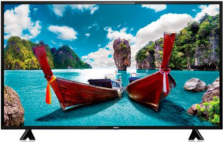 Телевизор BBK 43LEX-5058/FT2C