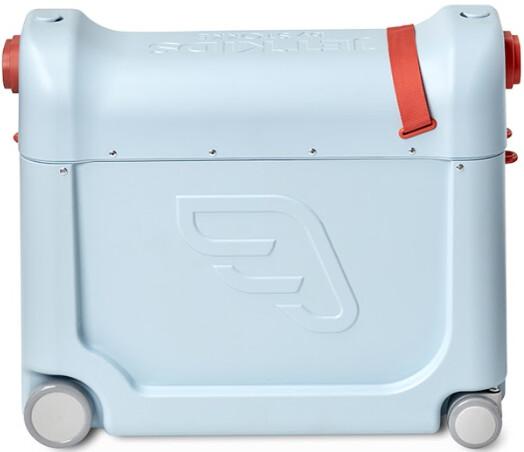 Детский чемодан Stokke JetKid BedBox Blue Sky