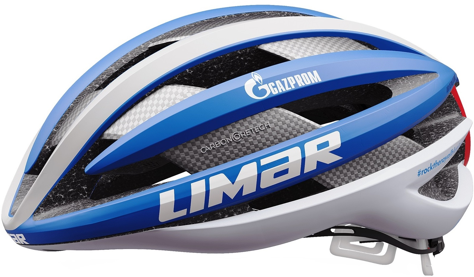 Шлем Limar Air Pro White/Blue L