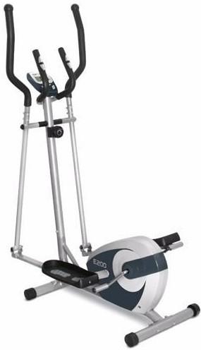 Эллиптический тренажер Carbon Fitness E…