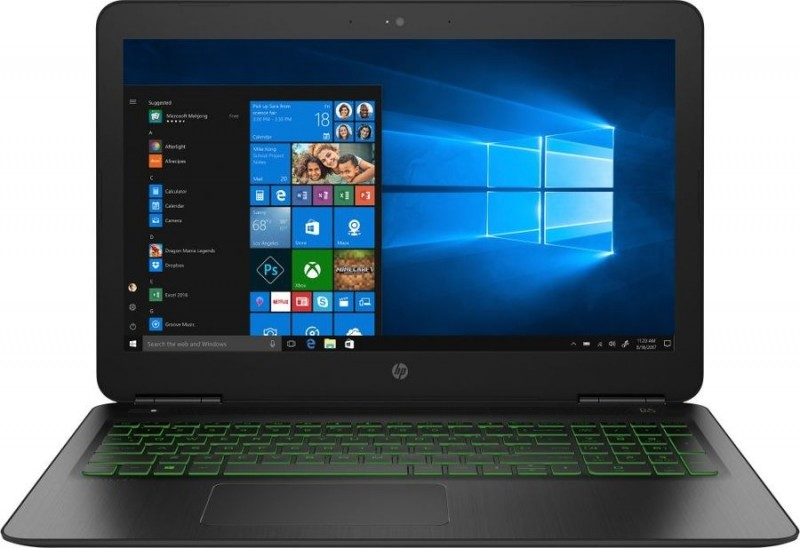 "Ноутбук HP 15-bc421ur 15,6""/2,3GHz/8Gb/…"
