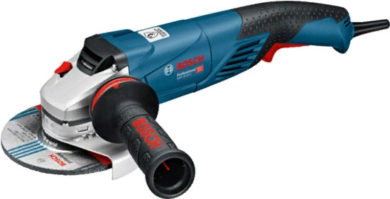 Угловая шлифмашина Bosch 06017A5000