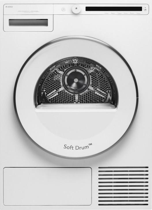 Сушильный автомат Asko T208C.W