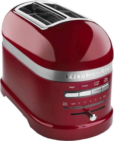 Тостер KitchenAid 5KMT2204ECA