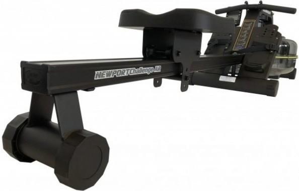 Гребной тренажер FDF Newport Black