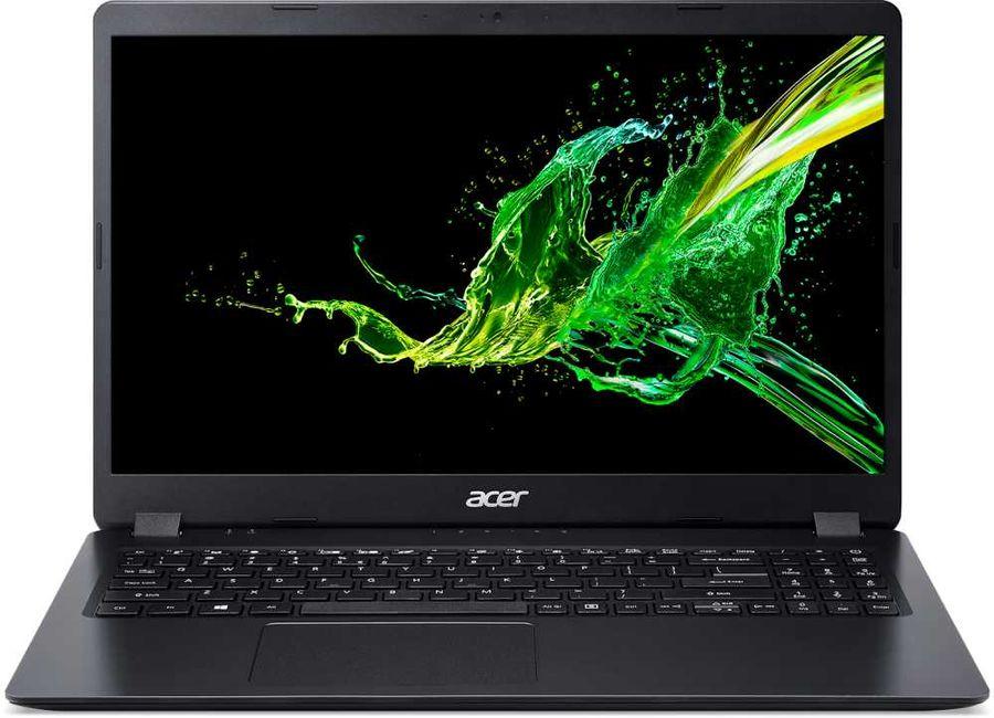 "Ноутбук Acer Aspire 3 A315-56-541X 15,6""/1GHz/8Gb/256GbSSD/W10 Black"