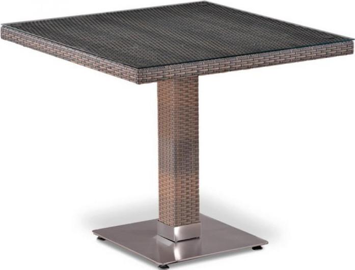 Стол Афина-Мебель T503SG-W1289 бледный