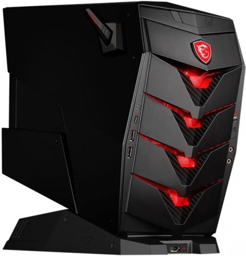 MSI Aegis 3 8RC-023RU 3,2GHz/8Gb/2Tb/256GbSSD/GTX1060/W10 Black