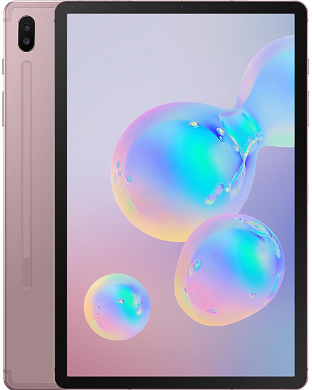 """Планшет Samsung Galaxy Tab S6 10.5"""" Wi-Fi 6Gb 128Gb Gold"""