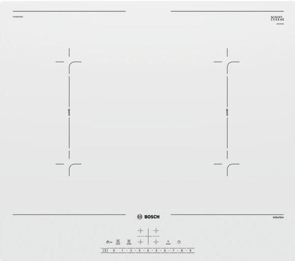 Варочная панель Bosch PVQ612FC5E