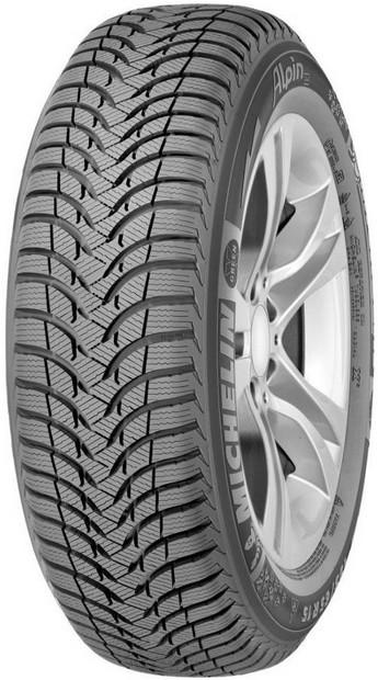 Комплект шин Michelin Alpin A4 195/60 R…