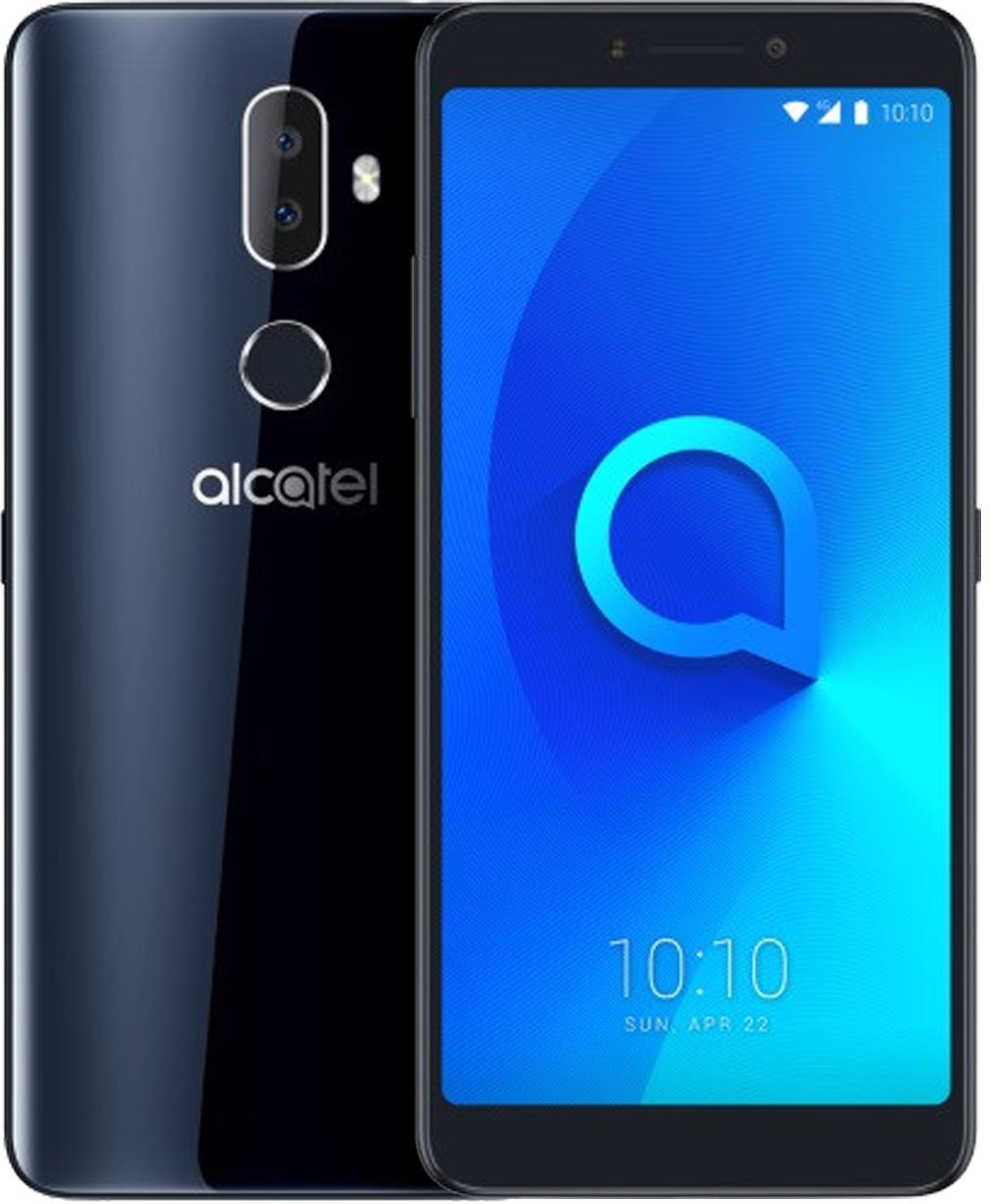 Смартфон Alcatel 3V 5099D LTE 2Gb 16Gb …