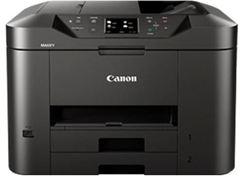 МФУ Canon Maxify MB2740