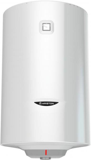 Водонагреватель Ariston ABS Pro1 R 150 V