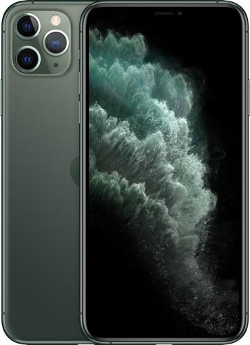 Смартфон Apple iPhone 11 Pro Max 256Gb Midnight Green 1️⃣1️⃣