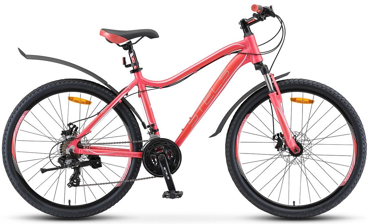 Велосипед Stels Miss 6000 MD 26 V010 (2…