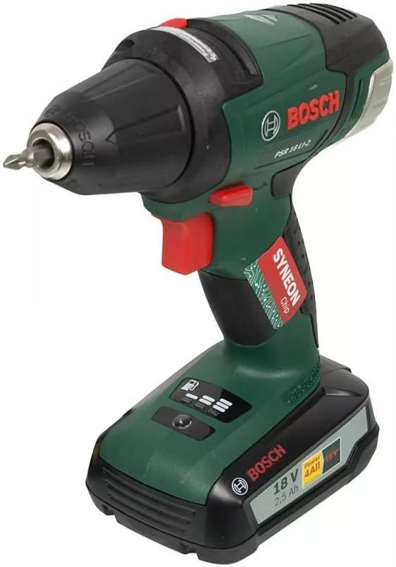 Дрель Bosch 060397330G