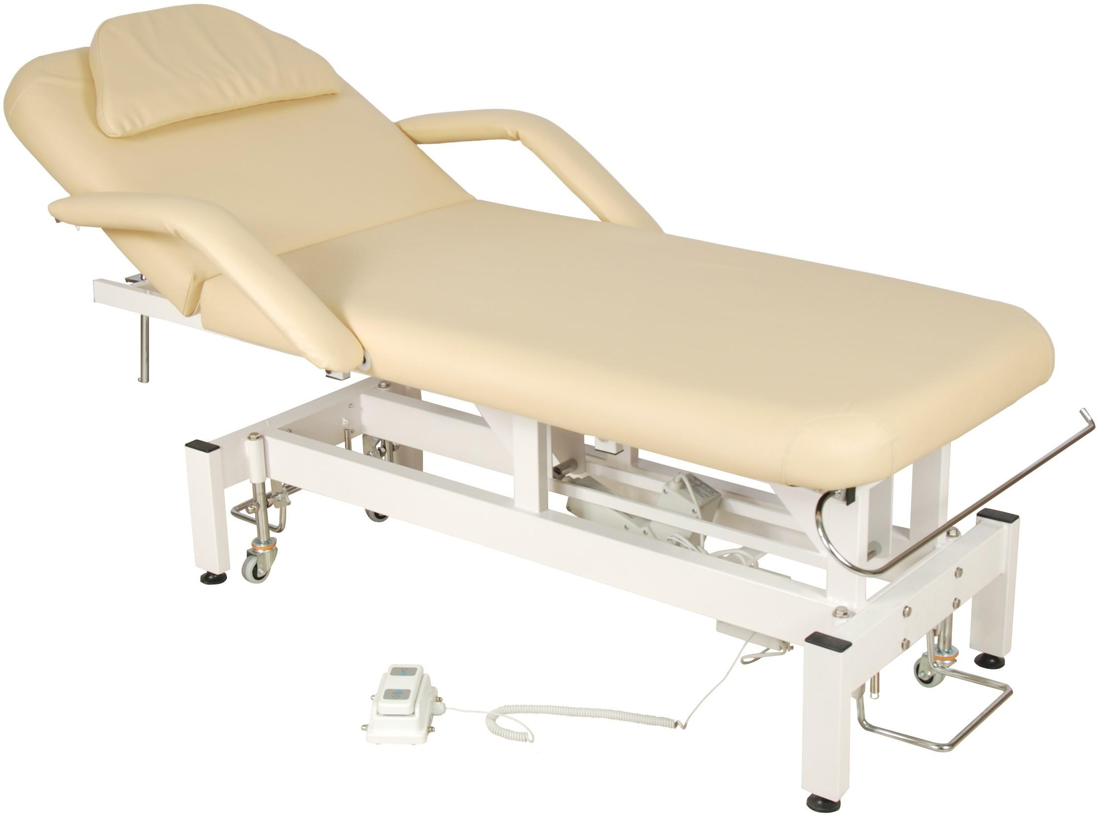 Массажный стол Medmos DB-9 KO-022 Cream