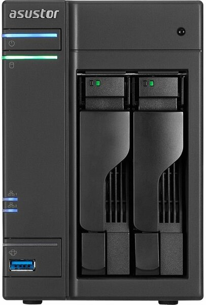 Сетевое хранилище Asustor AS6302T