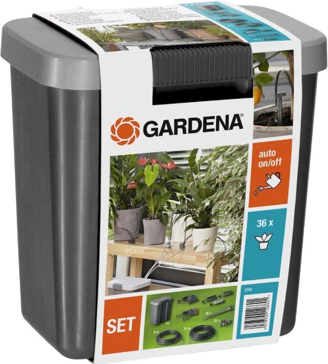 Система полива Gardena 01266-20