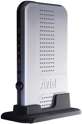 Звуковая карта Avid Digidesign Mojo