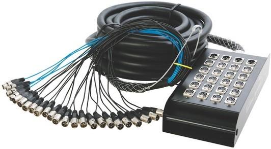 Мультикор OnStage SNK20450