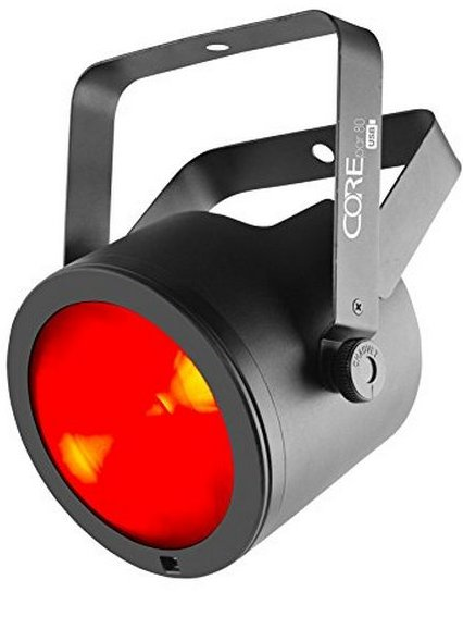 Chauvet-DJ COREparr 80 USB