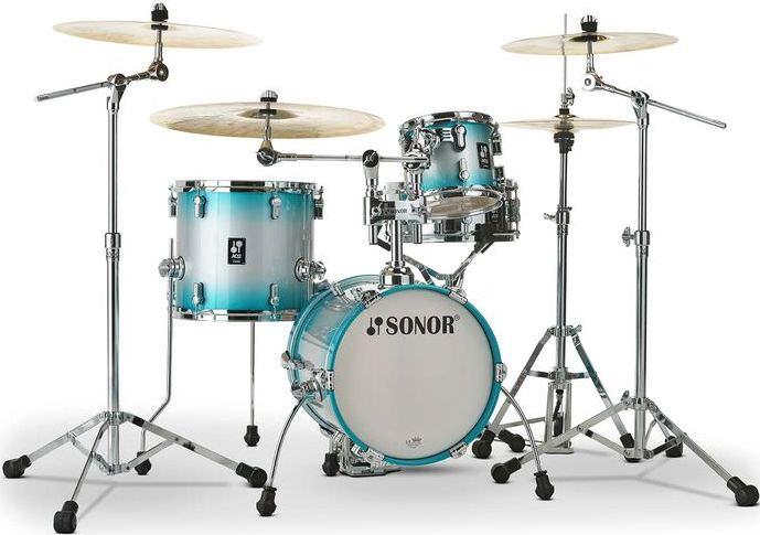 Sonor AQ2 Martini Set ASB 17333