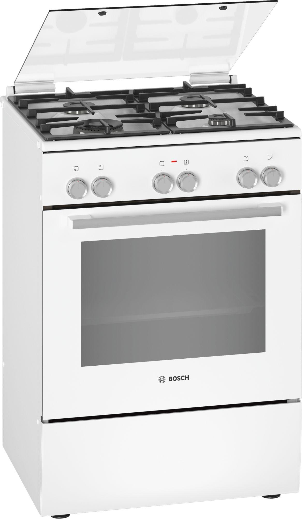 Плита Bosch HXA090I20R